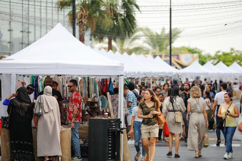 Merchants & Makers Market by Ripe