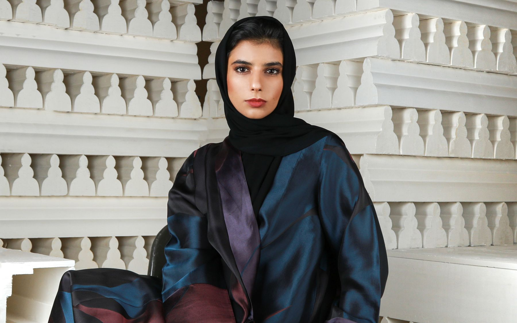Fatma Al Mahmoud announced as 2021 guest curator