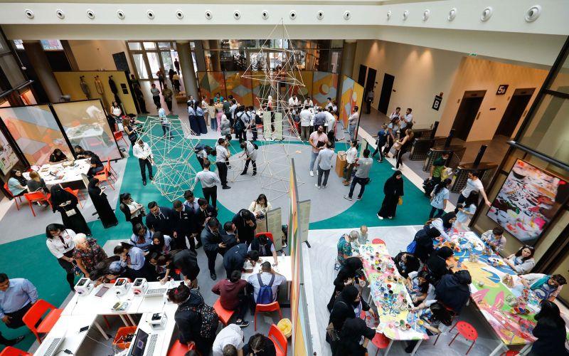 Dubai Culture Creative Lab