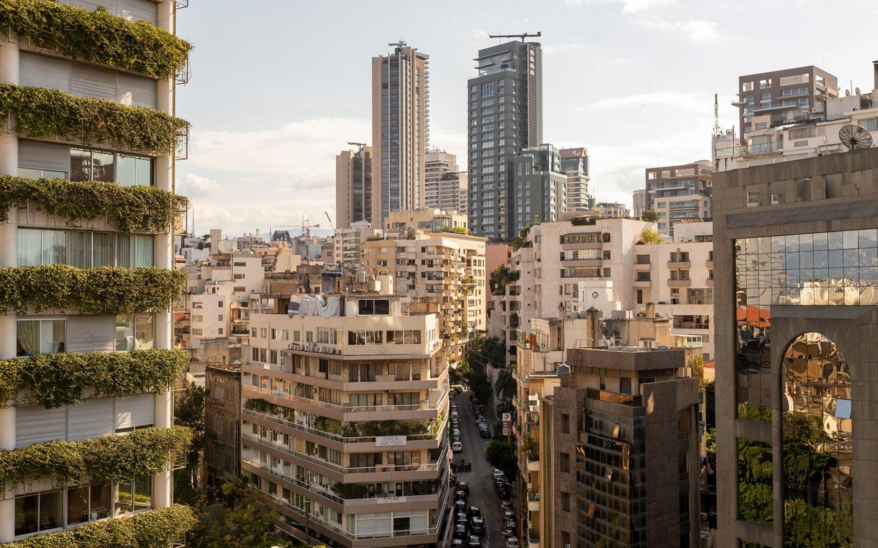 Celebrating Lebanese design at Dubai Design Week 2021