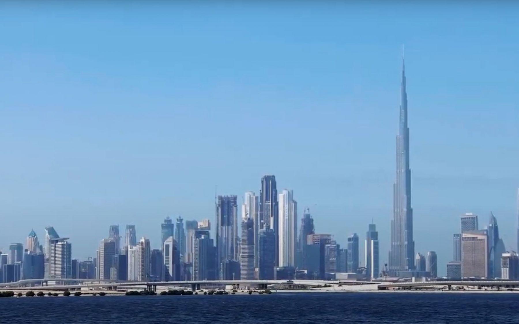 Dubai Design Week 2020 | Save the Date 9 - 14 November